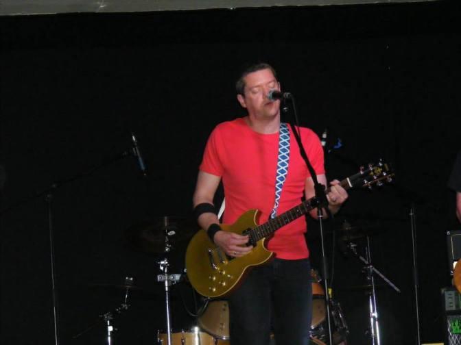 Pabs Gig Diary Jims Bar QMU live