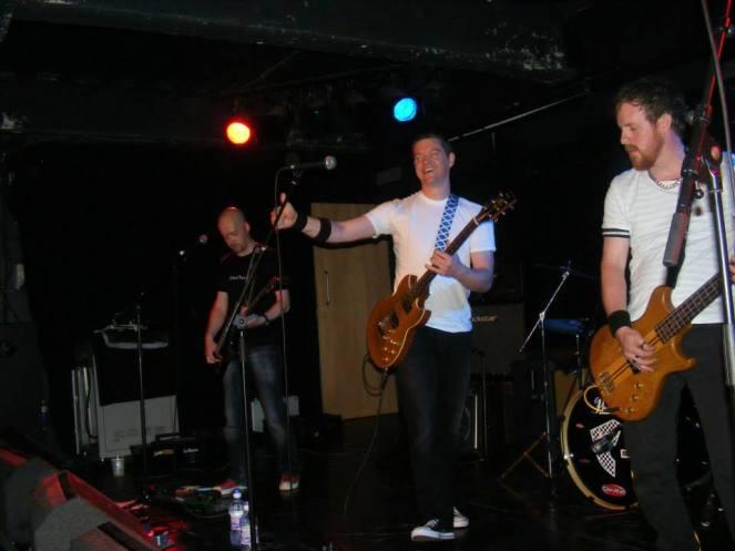 Rocking the ABC2