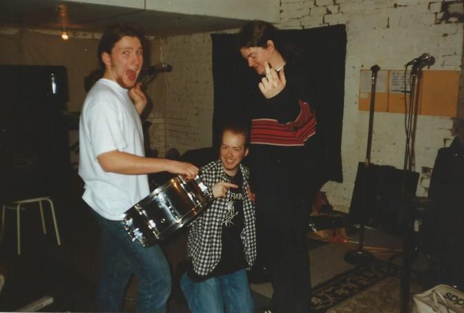 50 weird decibels songs as chosen by the band. Part 3 30-21