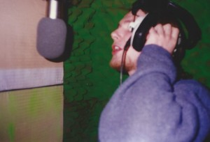 Backing vocals from Derek