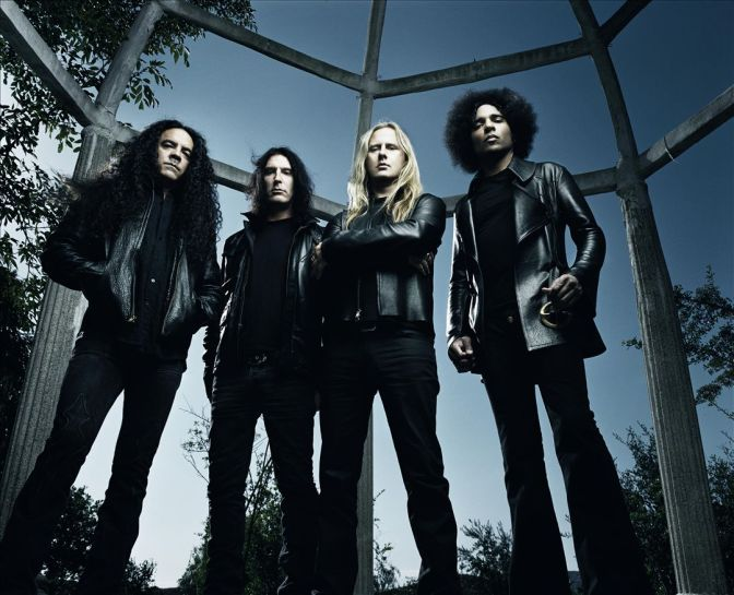 Our Influences. Alice In Chains, Greg